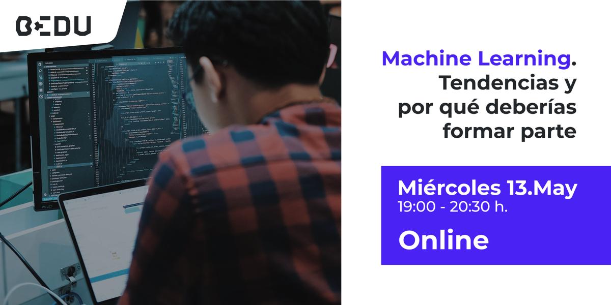 Curso de machine learning
