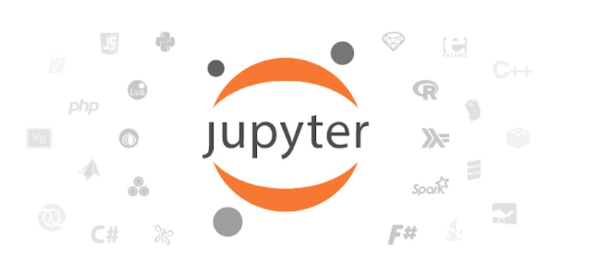 Programar con Jupyter