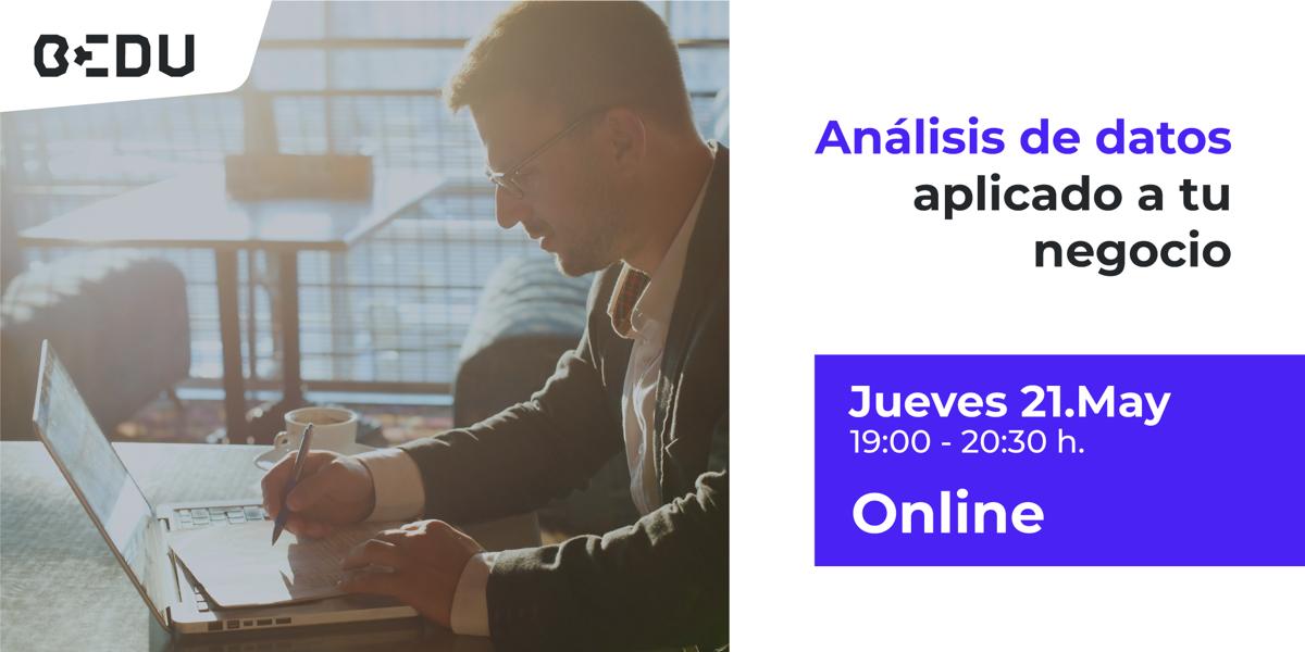 Curso online de analisis de datos