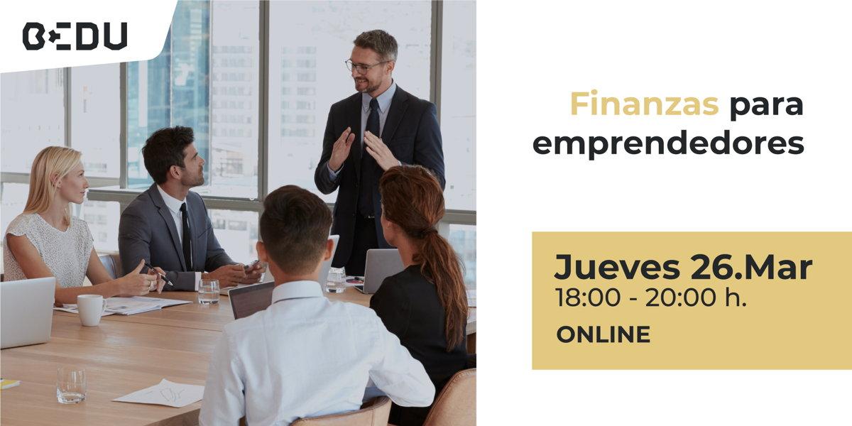 Clase gratuita online de finanzas empresariales