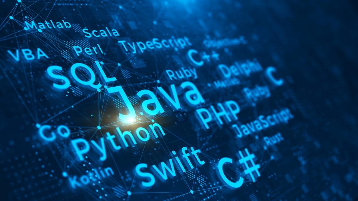 Top 15 de lenguajes de programación más estudiados en 2021 | BEDU